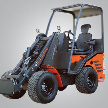 Cast 825D – 25CP – max. 850 kg