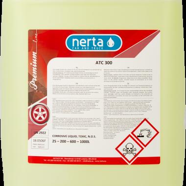 Solutie de curatare acida 5L | ATC 300 | Nerta