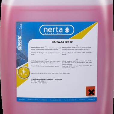 Ceara auto 5L | CARWAX BR.30 |Nerta