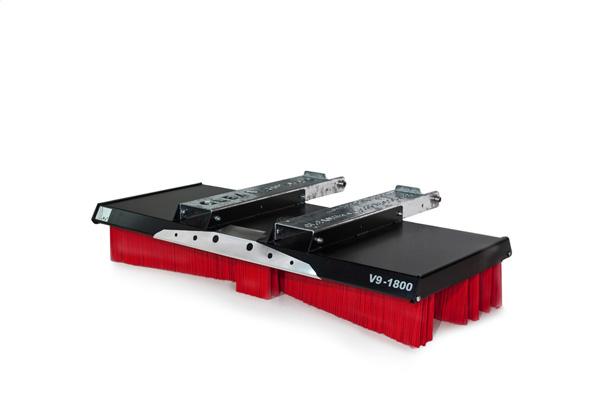 V9 1800 GSV 1 Adaptare pentru furci standard   ActiSweep - Unilift Adaptare pentru furci standard