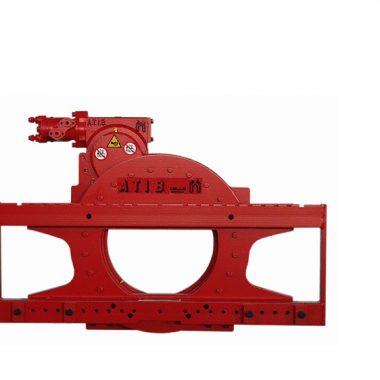 Rotator pentru stivuitor, cu rotoire 360°, ATIB