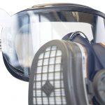 Lentile de schimb pentru masca protectie   GVS