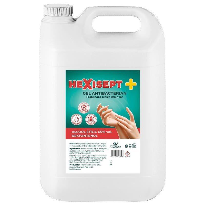 IMG 20200322 WA0000 Gel antibacterian 10L | Hexisept | Fiterman - Unilift