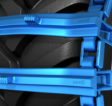 Lanturi anti-derapante Bluetrack Perfekt, Pewag