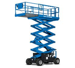 Platforme/nacele elevatoare
