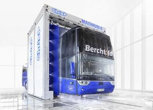 Spalatorii camioane si autobuze