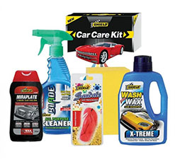 Detergent auto ECHIPAMENTE DE CURATENIE - Unilift Echipamente de Curatenie