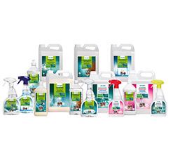 Detergenti HORECA ECHIPAMENTE DE CURATENIE - Unilift Echipamente de Curatenie