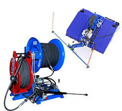 Installatii / Atasamente hidraulice