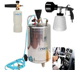 Nebulizatoate si dispozitive de spumare 1 ECHIPAMENTE DE CURATENIE - Unilift Echipamente de Curatenie
