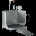 TRT 1024x1024 1 Dispozitiv pentru curățat rezervoare și containere speciale TRT1000 l Feistmantl - Unilift