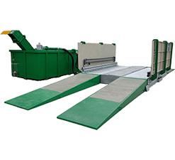 Instalatii pentru camioane & alte vehicule comerciale