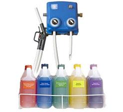sisteme de dozare detergenti ECHIPAMENTE DE CURATENIE - Unilift Echipamente de Curatenie