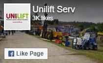 Facebook Unilift