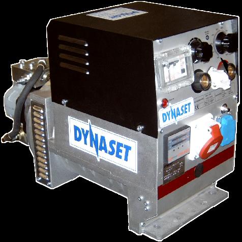 HWG400 Aparat de sudura actionat hidraulic | HWG 400 | Dynaset - Unilift Aparat de sudura