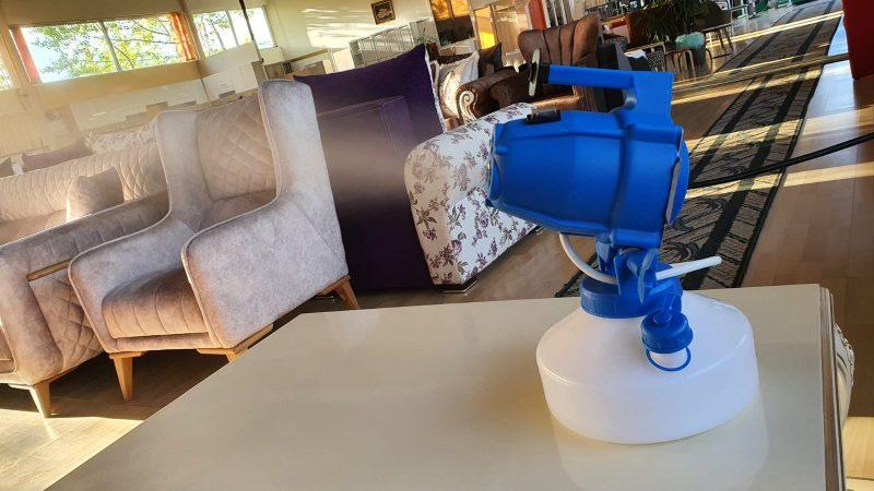 IMG 20200513 WA0053 Nebulizator electric spray pentru dezinfectie   EFOG 3   EMILTEC - Unilift