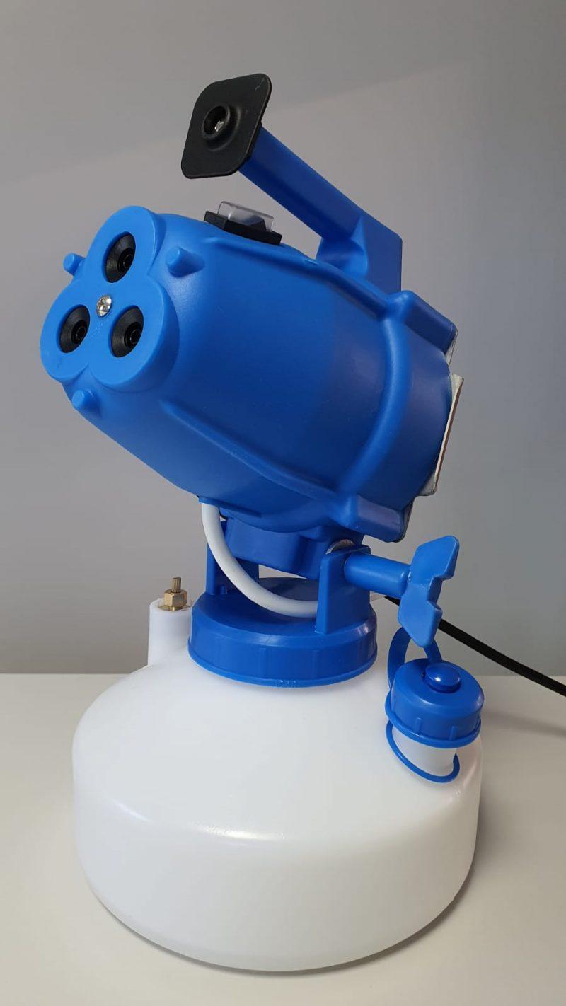 IMG 20200513 WA0058 Nebulizator electric spray pentru dezinfectie | EFOG 3 | EMILTEC - Unilift