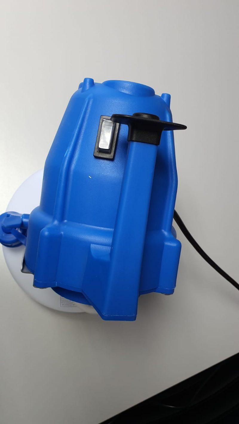 IMG 20200513 WA0059 Nebulizator electric spray pentru dezinfectie   EFOG 3   EMILTEC - Unilift