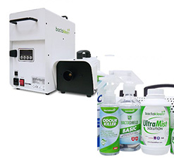 Solutii de dezinfectie
