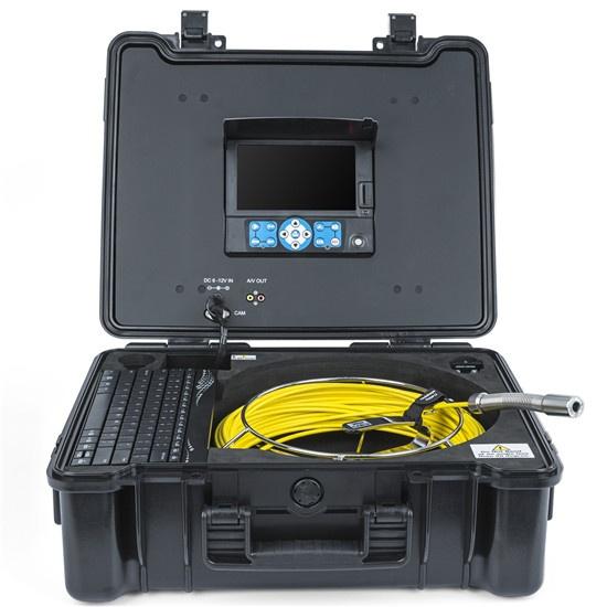 14 0 Echipament de inspectie tevi si canalizari | 3199 F | TVBTech - Unilift