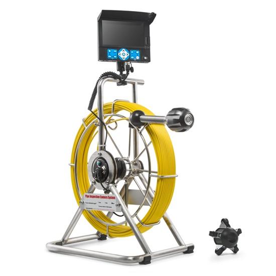 21 0 Echipament de inspectie tevi  si canalizari – 100m | 3399F | TVBTech - Unilift