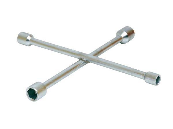 Cheie in cruce pentru roti Cheie in cruce pentru roti | Mob-Ius - Unilift