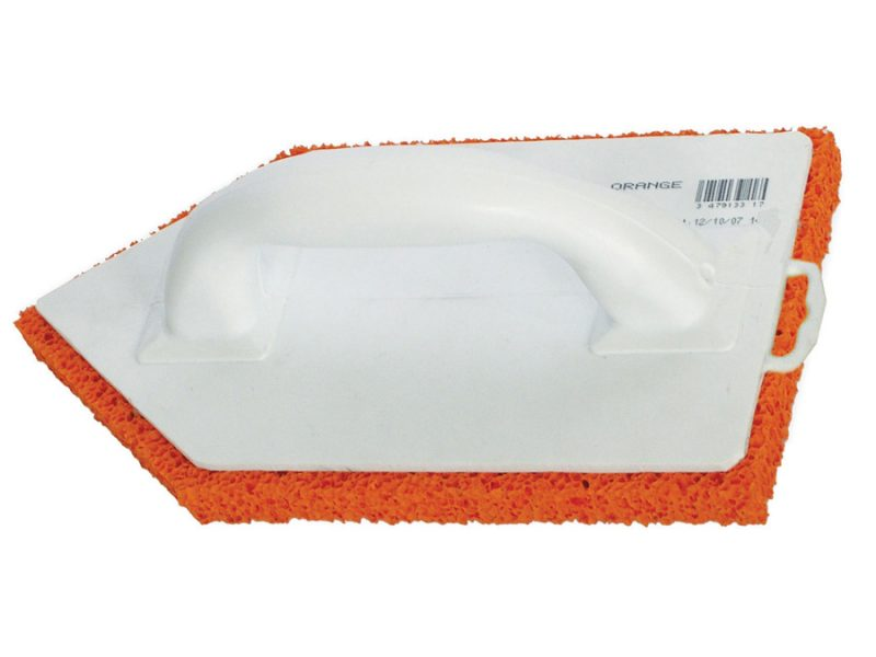 Gletiera monobloc cu varf burete orange Gletiera monobloc cu varf, burete orange | Mob-Ius - Unilift