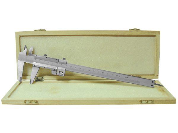Subler mecanic cu reglaj fin 200 mm Subler mecanic cu reglaj fin | Mob-Ius - Unilift