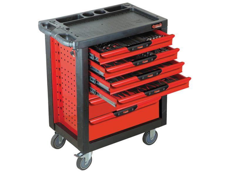 Trusa industriala TSG 11 133 OSC Trusa industriala TSG 11-133 OSC   Mob-Ius - Unilift