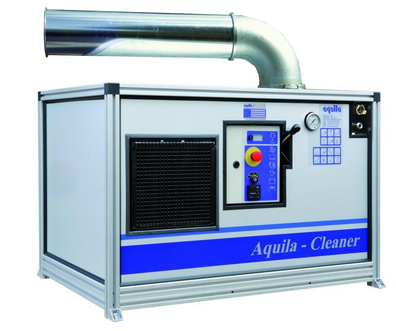 curatitor cu presiune sd 216 aquila 2866 Curatitor cu presiune SD 216  | Aquila Triventek - Unilift