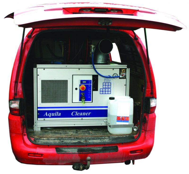curatitor cu presiune sd 216 aquila 2867 scaled Curatitor cu presiune SD 216  | Aquila Triventek - Unilift