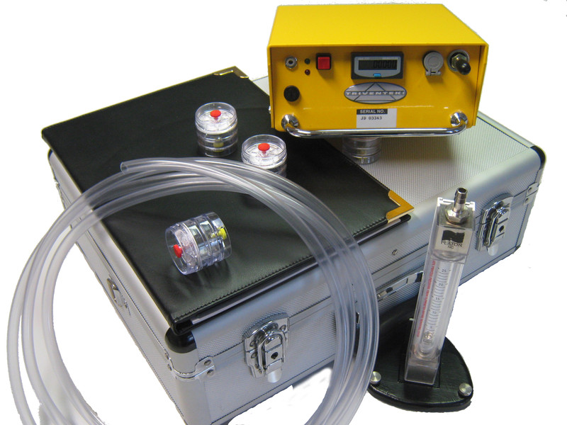kit de testare cu vacuum aquila triventek 3486 Kit de testare cu vacuum | Aquila Triventek - Unilift