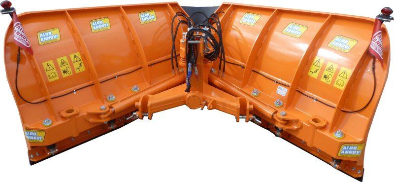 lama pentru zapada puvh annovi aldo 3159 Lama dezapezire PUVH 3260 | ALDO ANNOVI - Unilift