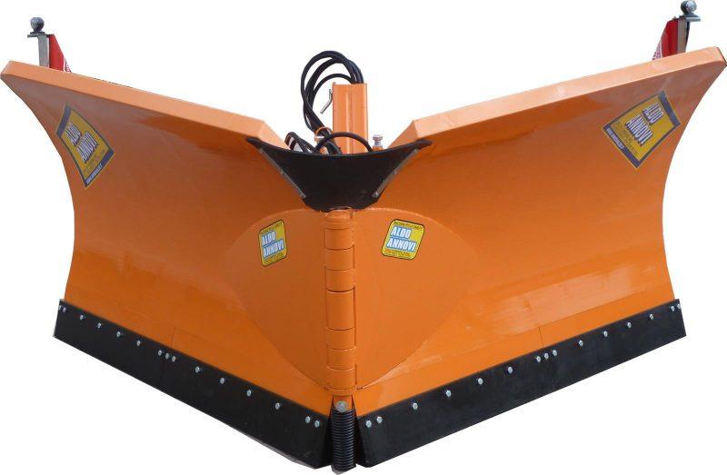 lama pentru zapada puvh annovi aldo 3160 Lama dezapezire PUVH 3260 | ALDO ANNOVI - Unilift