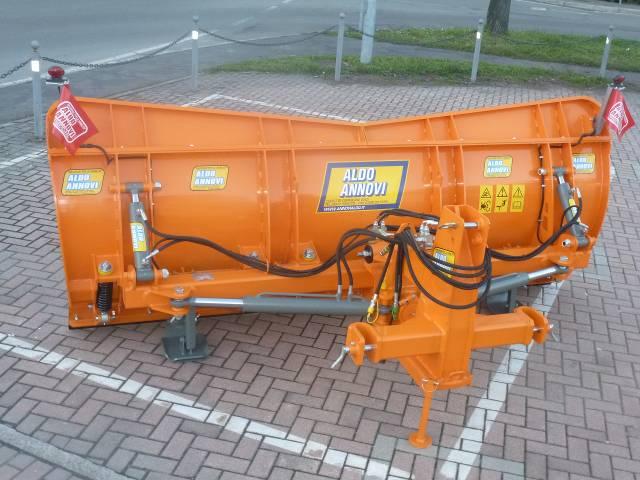 lama pentru zapada sf80 100 annovi aldo 3149 Lama dezapezire SF 100/356   ALDO ANNOVI - Unilift