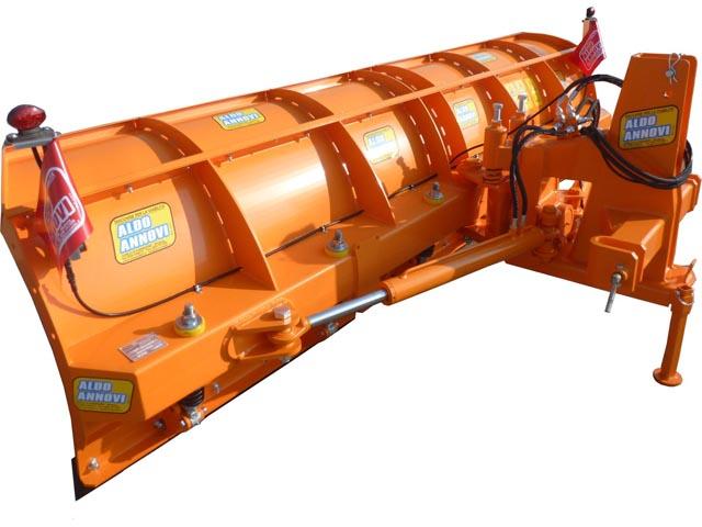 lama pentru zapada sf90 pf90 annovi aldo 3144 Lama dezapezire SF 90/408 | ALDO ANNOVI - Unilift