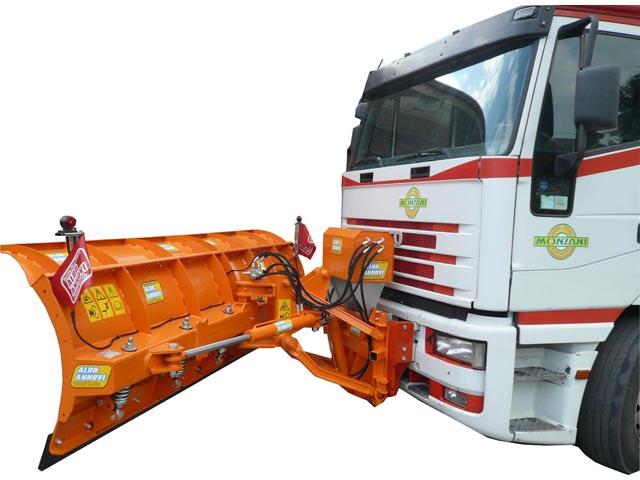 lama pentru zapada sf90 pf90 annovi aldo 3146 Lama dezapezire SF 90/408 | ALDO ANNOVI - Unilift