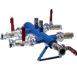 multi conector aquila 2878 Multi-conector | Aquila Triventek - Unilift