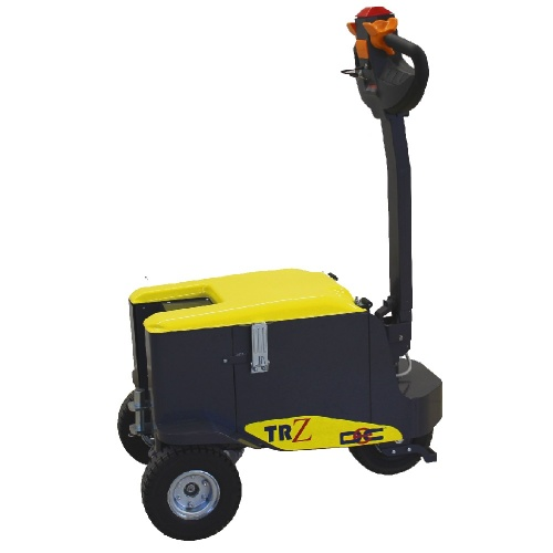 Tractor electric TR Z | DEC - Unilift