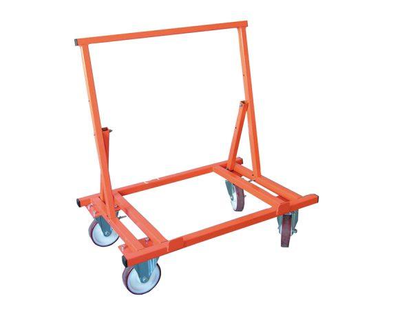 Carucioare cu 4 roti pentru transport placi Carucioare cu 4 roti pentru transport placi | Mob-Ius - Unilift