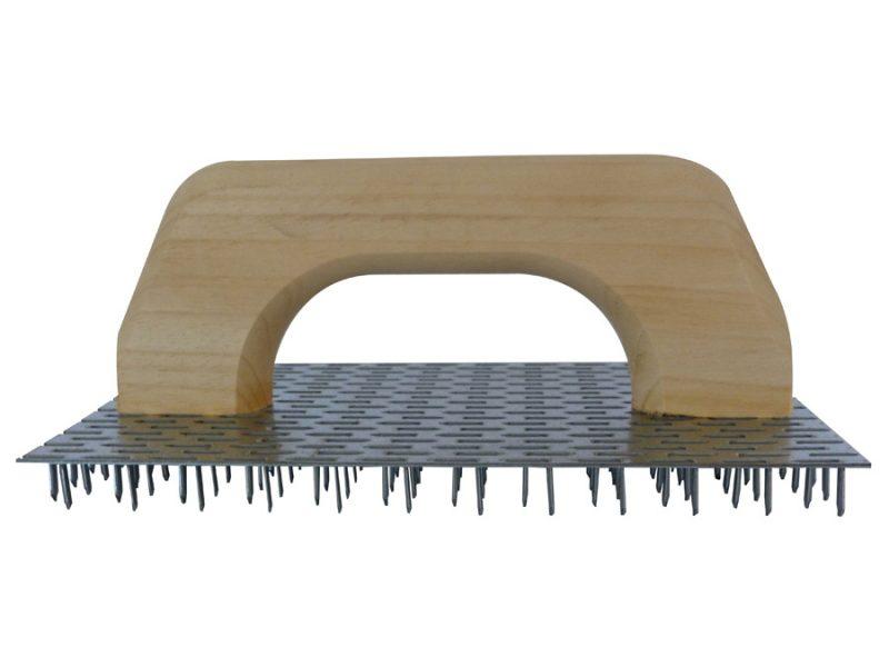 Drișcă răzuitor Spaniol cu mâner de lemn Drisca-razuitor Spaniol, cu maner de lemn | Mob-Ius - Unilift