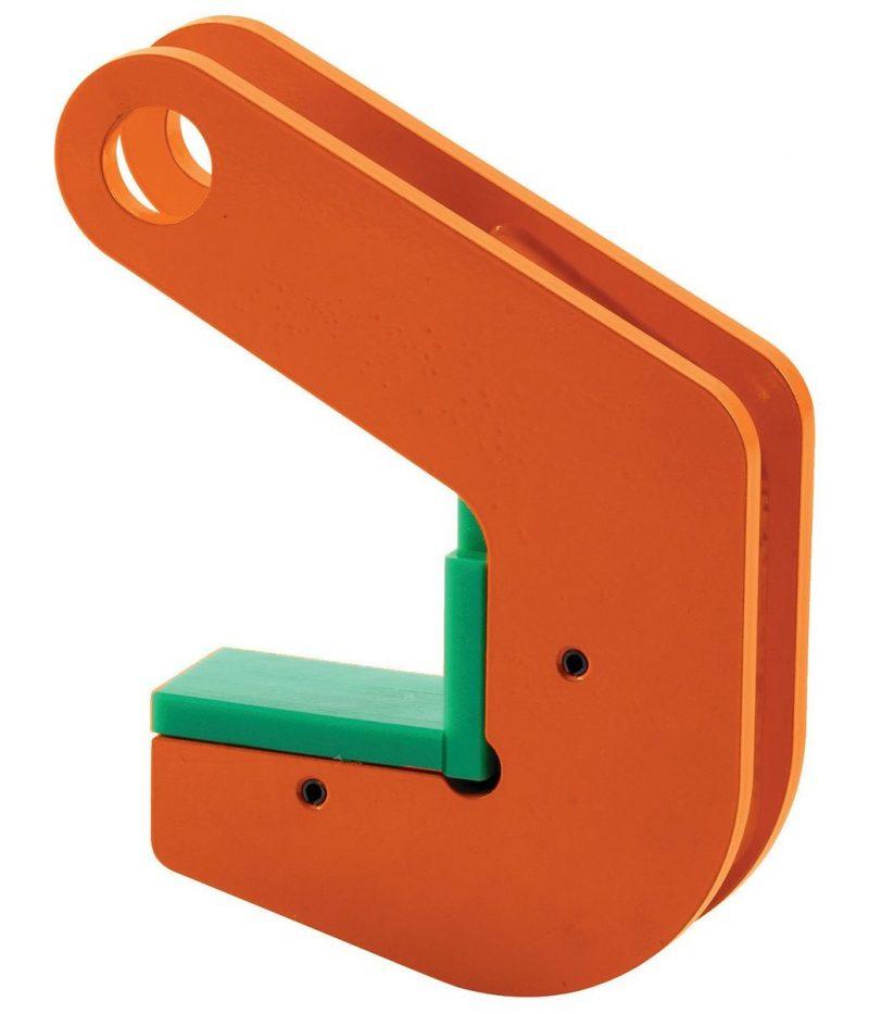 PHW grau orange Ancora PHW/PHW-HG pentru tevi din otel | PeWag - Unilift