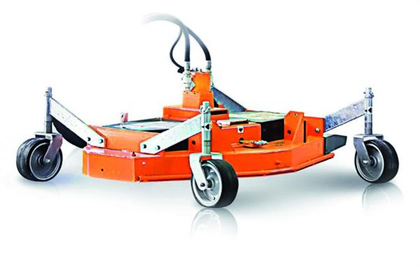 RASAERBA Mașină de tuns iarba 120 | Cast - Unilift Mașină de tuns iarba 120