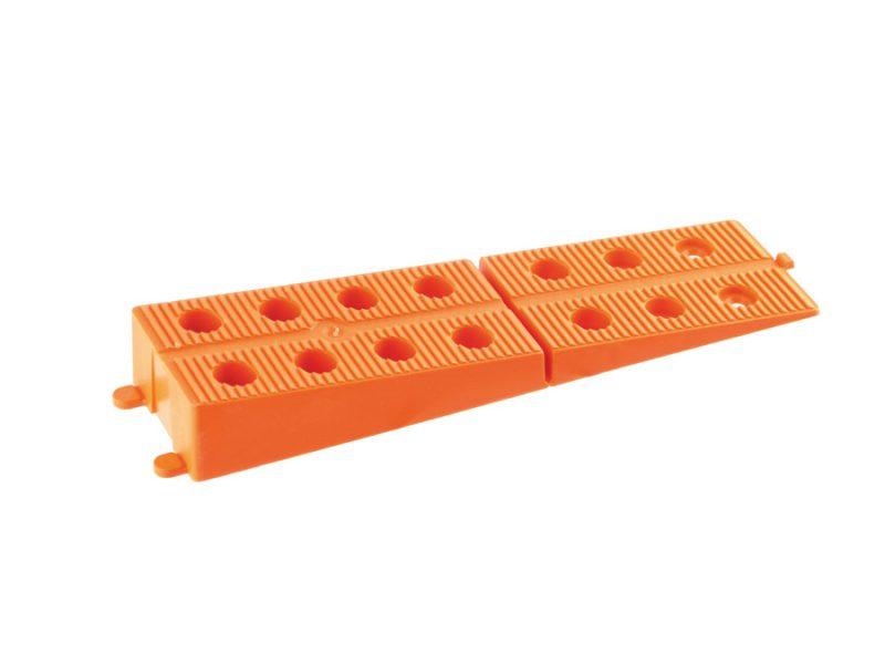 Set pene duble din PVC 170 mm Set pene duble din PVC 170 mm 8121-D | Mondelin - Unilift
