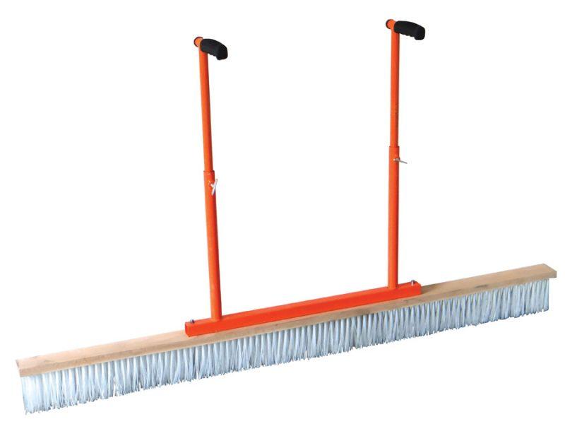 Suport cu perie pentru barbotare șape Suport cu perie pentru barbotare sape   Mob-Ius - Unilift