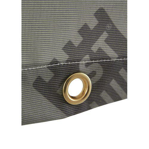 TST 5800010 5000 Curtain 2 Perete de protectie pentru presiuni inalte WWS | TST Sweden - Unilift