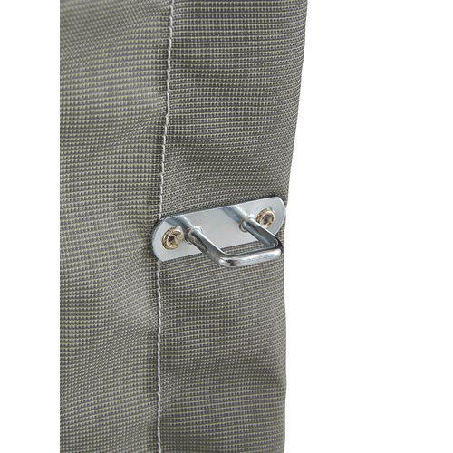 TST 5800010 5000 Curtain 3 Perete de protectie pentru presiuni inalte WWS | TST Sweden - Unilift