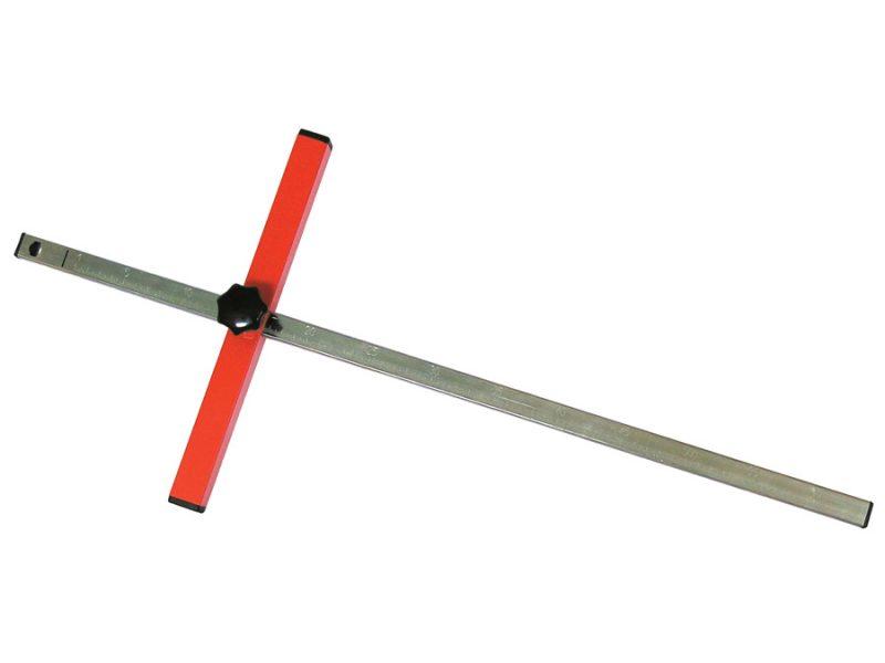 Trasor şi taietor tip T pentru placi de gips carton Trasor şi taietor tip T, pentru placi de gips-carton | Mob-Ius - Unilift