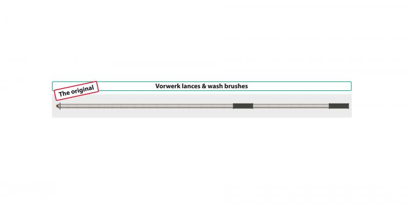 Untitled 21 Vorwerk lance & perii de spălare | R+M Suttner - Unilift
