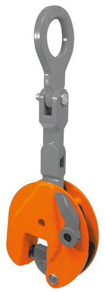 VMPW VEMPW SVMPW neue Retusche Clamp de ridicare VMPW/VEMPW/SVMPW pentru placi de metal | PeWag - Unilift